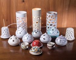 Fornaro ceramiche grottaglie galleria darte ceramica e sculture