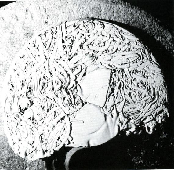 Ceramica 960°,1982